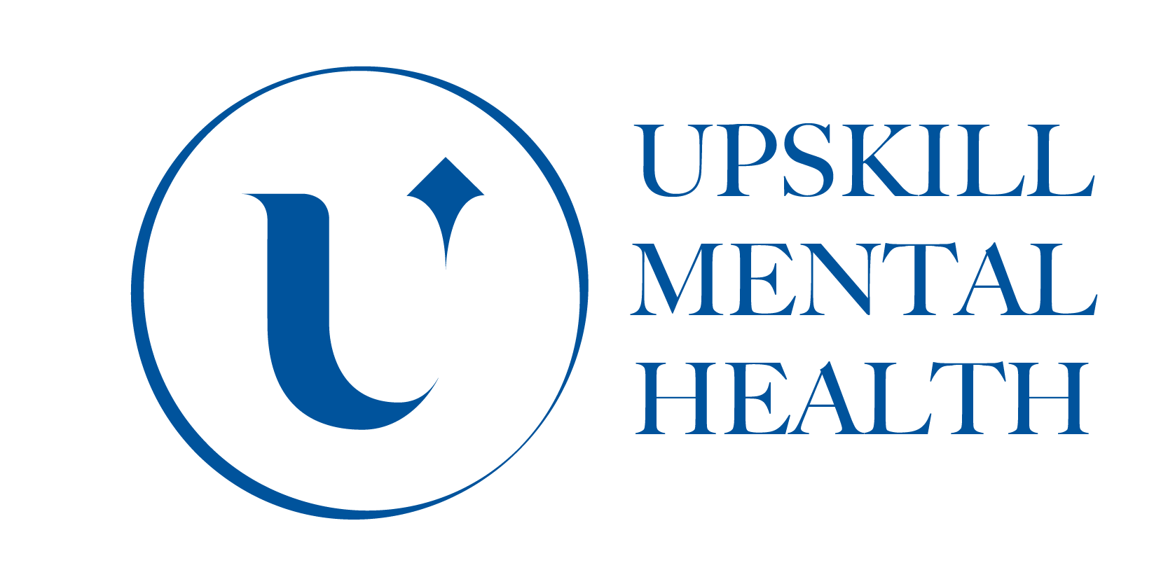UPSKILL MENTAL HEALTH LOGO